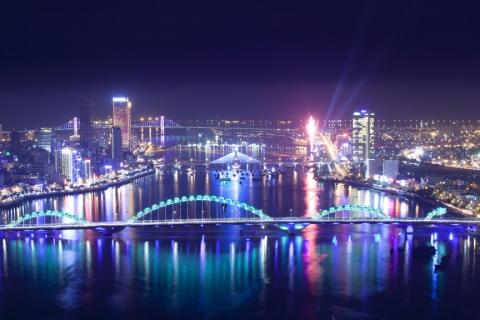 Du lịch Đà Nẵng - Thành phố đáng sống nhất Việt Nam