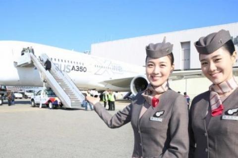 Sơ lược về hãng hàng không Asiana Airline