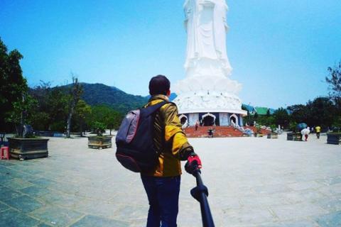 Bí quyết du lịch Đà Nẵng chỉ có một mình