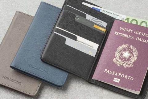Một số loại giấy tờ tùy thân cần thiết khi lên máy bay.