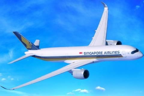 Chia sẻ kinh nhiệm đặt vé máy bay của hãng Singapore Airline