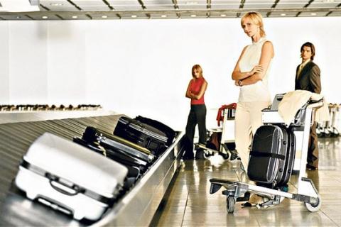 Thông tin cần biết về hành lý thất lạc khi đi máy bay.