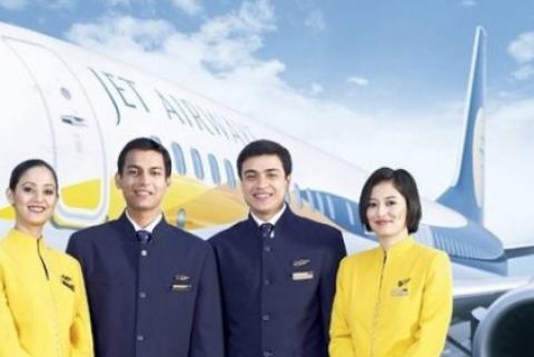 Khái quát về hãng hàng không JetAirways