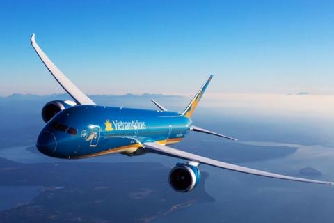 Khi nào mua được vé máy bay khuyến mãi của Vietnam Airline nhỉ?