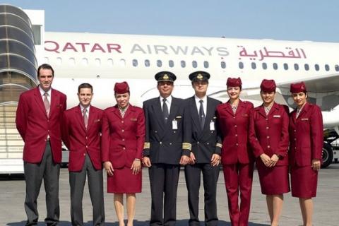 Một số thông tin về hãng hàng không Qatar Airways