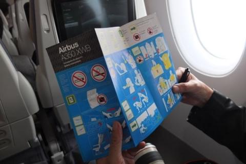 Những thông tin hữu ích để giúp bạn chủ động khi đi máy bay