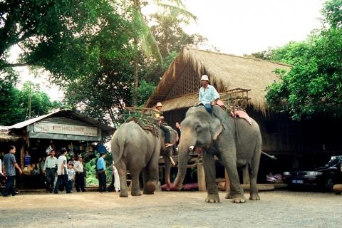 5 địa điểm du lịch ở Buôn Ma Thuột.