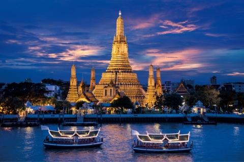 Kinh nghiệm du lịch Thái Lan Tự Túc Giá Rẻ