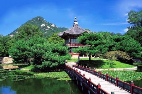 Chi Phí Du Lịch Hàn Quốc Trong 4 Ngày