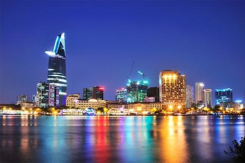 Đặt Vé Máy Bay Đi Sài Gòn Giá Rẻ